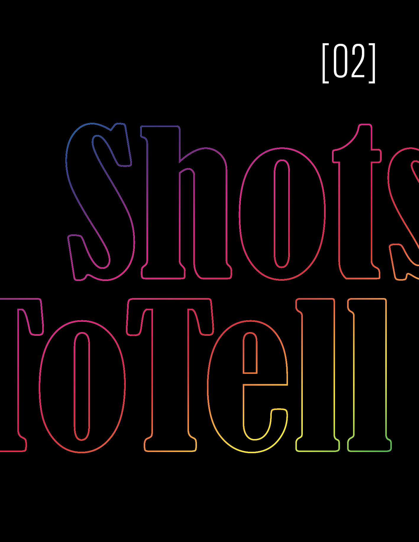shots to tell-02 cover - maggio