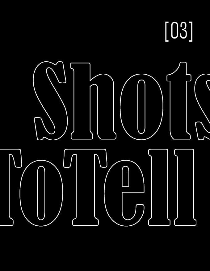cartella shot to tell-call3BN